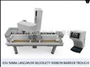 KSV NIMA 缎带滑障LB膜分析仪